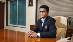 Hope we don't have an IPL-less 2020: Sourav Ganguly
