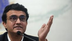 BCCI Prez Ganguly announces cancellation of Asia Cup