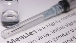 WHO declares Sri Lanka, Maldives measles-free