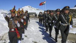 Indian, Chinese armies to verify disengagement process