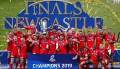 Rugby-Challenge Cup, Champions Cup finals moved to 2021