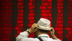 Asian markets track Wall St lead on recovery hopes