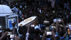 Sathankulam custodial deaths: 5 more policemen arrested