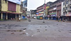 Kalasipalyam, City markets sealed till July 31