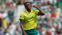 Cricketers call out Ngidi's Black Lives Matter stance