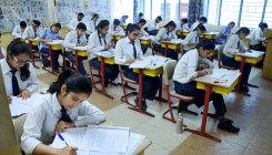 CBSE decision over syllabus rationalisation starts row
