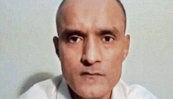 Pak accused of forcing Jadhav to forego right to review