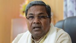 Nirani had documents on irregularities: Siddaramaiah