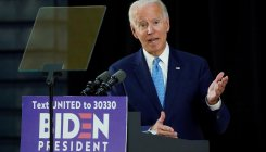 Biden to cut troops in Germany if elected as US Prez