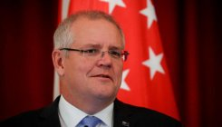 Australia suspends extradition treaty with Hong Kong