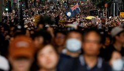 Australia offers safe haven to Hong Kongers