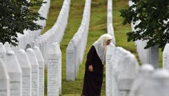 At 25 years, 5 facts about the Srebrenica massacre