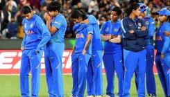 'Indian team unable to handle pressure of big finals'