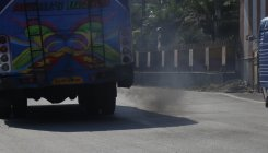 How burden of vehicles adds to B'luru's pollution woes