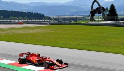 Mugello, Sochi added to F1's 2020 calendar