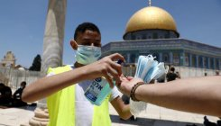 Israel records highest single-day coronavirus tally