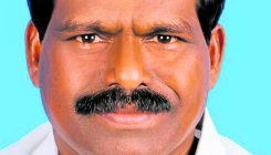 Mudigere MLA M P Kumaraswamy in self-quarantine