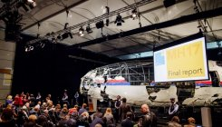 Netherlands takes Russia to European court over MH17