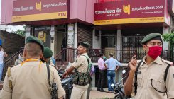 Punjab National Bank shares tank nearly 7%