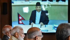 Nepal stops airing Indian news channels, except DD