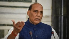 Rajnath Singh holds talks with South Korean counterpart