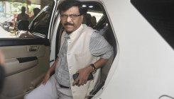 Why is Dubey's encounter being questioned: Sanjay Raut