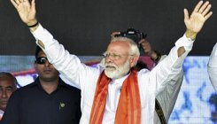 Self-reliant India, a visionary idea of PM Modi: Poonia