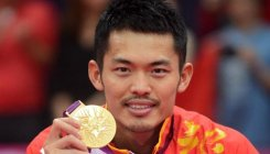 Lin Dan eyes National Games post quitting Chinese Team