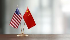 China to hit US with reciprocal measures over sanctions