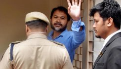 Akhil Gogoi tests positive for coronavirus in jail