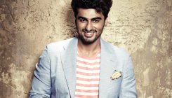 Will have to adjust to new normal: Arjun Kapoor