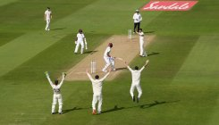 WI leads England by 114 runs after 1st innings on Day 3