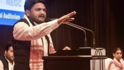 Gujarat: Hardik Patel appointed Cong working president