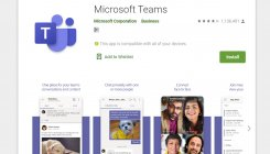 Microsoft Teams update brings Together Mode and more