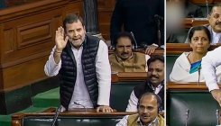 Why is PM scared of disclosing PM Cares donors?: Rahul