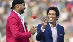 It is out if DRS shows ball hitting stumps: Tendulkar