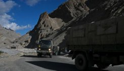 Jammu-Srinagar widening project to be done by 2021 end