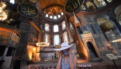 UNESCO regrets Turkish move to convert Hagia Sophia
