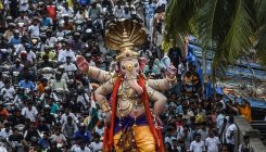 Maharashtra restricts height of idols of Lord Ganesh