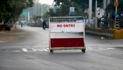 India sees localised lockdowns as Covid-19 cases surge