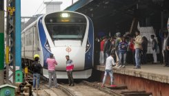 Vande Bharat Express: Railways to scrap Chinese JV bids
