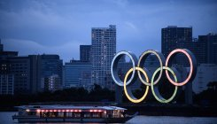 'Did not use athletes as guinea pigs for 2012 Olympics'