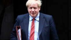 UK PM Boris Johnson urges citizens to get back to work