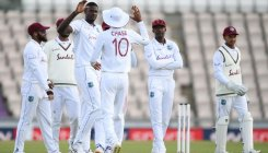 Jason Holder shines with ball as England collapse