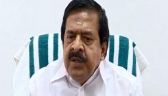 Kerala has become 'hub' of smuggling gold: Chennithala