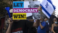Israelis protest as govt fails to tackle economic woes