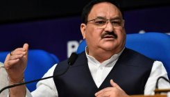 LDF, UDF two sides of same coin, says J P Nadda