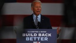 Biden forges brand of liberal populism against Trump