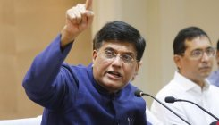 Looking at reforms in mining, FDI, says Goyal