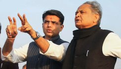 From the Newsroom: CM Ashok Gehlot, Pilot lock horns